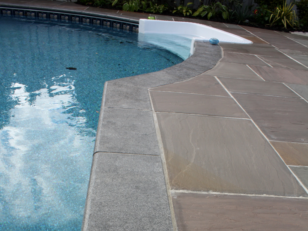 Pool Coping Oakville Stone The Highest Quality Natural Stone Products The World Has To Offer